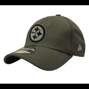 Other - NWT Pittsburgh Steelers 2018 Hat L/XL